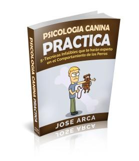 PSCIOLOGÍA CANINA PRACTICA 3D